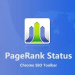 chromeでページランクを確認できる機能拡張【PageRankStatus】
