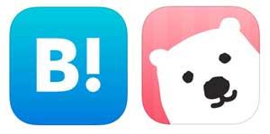 はてなブックマークアプリ